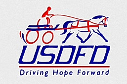 United States Driving for the Disabled Logo