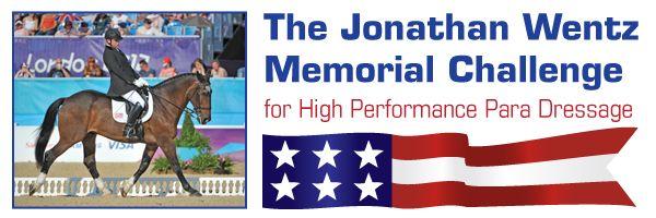 Jonathan Wentz Memorial Challenge
